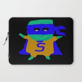 Super Spam 3 Laptop Sleeve