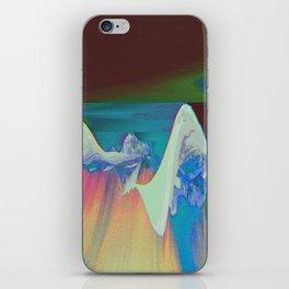 NTDDYDT iPhone Skin