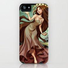 Flow iPhone (5, 5s) Slim Case