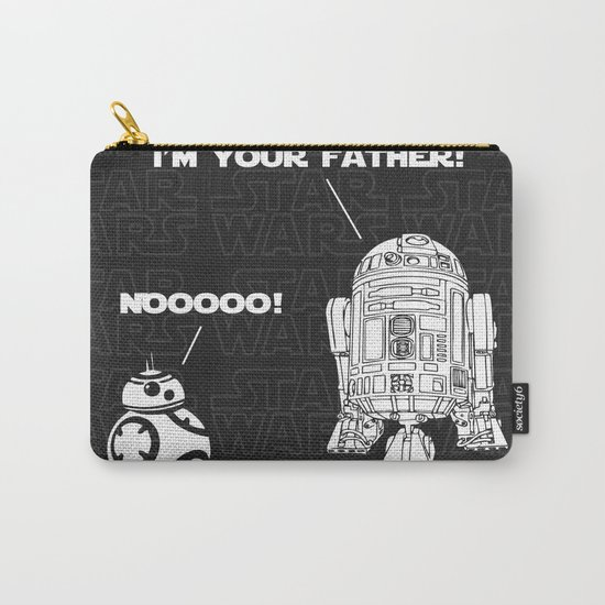 I'm your father! Carry-All Pouch