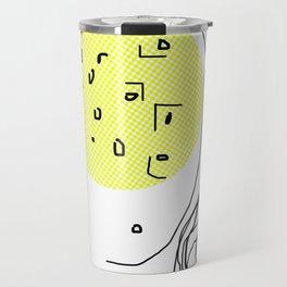 Lemonhead Travel Mug