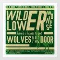 Wolves, Lower by remtypog