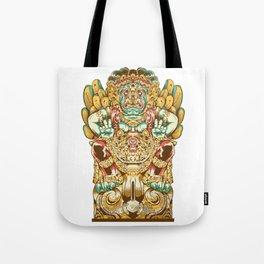 Jatayu Tote Bag