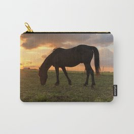 Mustang Magic Carry-All Pouch