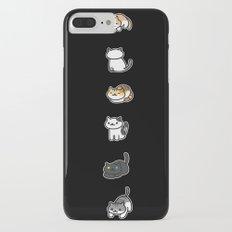 Neko Addiction Slim Case iPhone 7 Plus