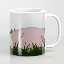 Between Rivers, Rilken No.1 Coffee Mug