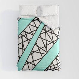 Lazer Dance T Comforters