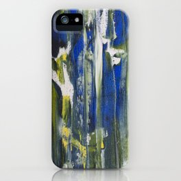 Empathy Two iPhone Case