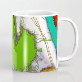 Grip 2 Coffee Mug