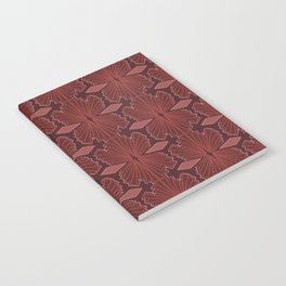 Red Velvet Notebook