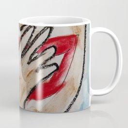 Smiley girl Coffee Mug
