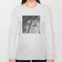 Glasgow bridge 1 Long Sleeve T-shirt