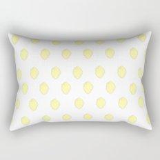 Sweet Citrus Rectangular Pillow