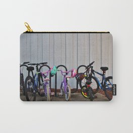 Family Bicycles Carry-All Pouch