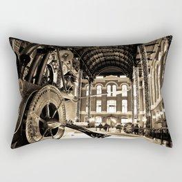 Hay's Galleria London Rectangular Pillow
