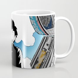 Mob 100 v.2 Coffee Mug