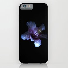 Single flower beauty 3 iPhone 6s Slim Case