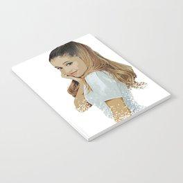 ariana desain 006 Notebook