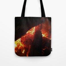 Bonfire~takibi~ Tote Bag
