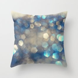 Make it Shine Throw Pillow