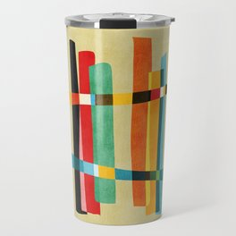 Broken Fences Travel Mug