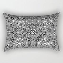 Doodle Pattern 11 Rectangular Pillow