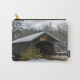Winter Safety Carry-All Pouch