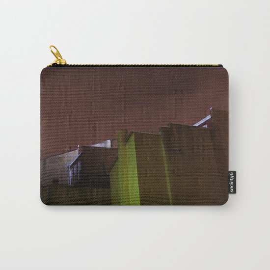 the dancer Carry-All Pouch