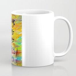 Dreams Come True Every Day Coffee Mug