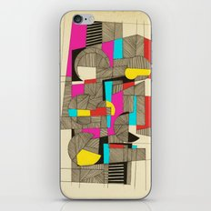- architecture#03 - iPhone & iPod Skin