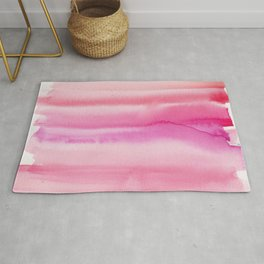 13  | 190728 | Romance Watercolour Painting Rug