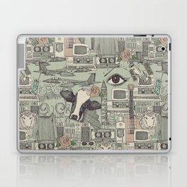 Dolly et al Laptop & iPad Skin