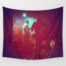 Rock 'n' Roll Wall Tapestry