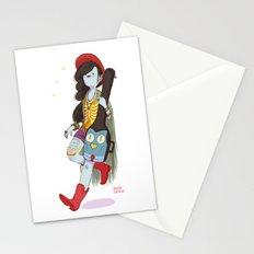 Bass Case Stationery Cards