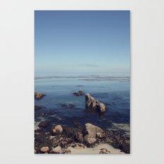 monterey horizon Canvas Print