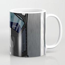 Le Mans Winner 1966, GT40 Coffee Mug