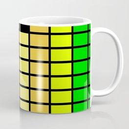 Equalizer Colorful Coffee Mug