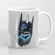 Yeticorn Comic Heroes series: the Batman!  Mug