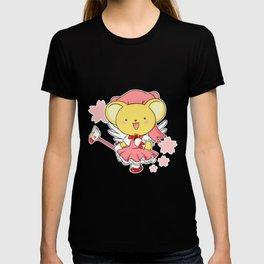 cardcaptor kerochan T-shirt