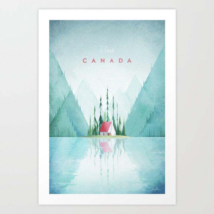 Canada Kunstdrucke