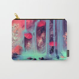 Protect me from what I want Carry-All Pouch