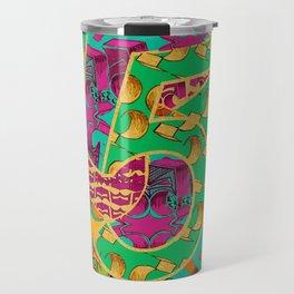 Tile 5 Travel Mug