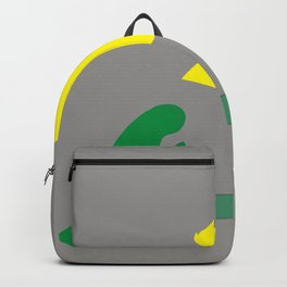 Looking for Redemption Backpack