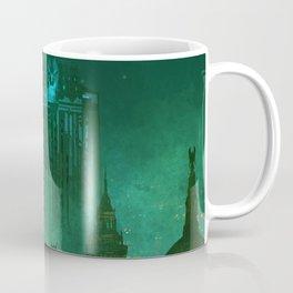 Angelwatch Coffee Mug