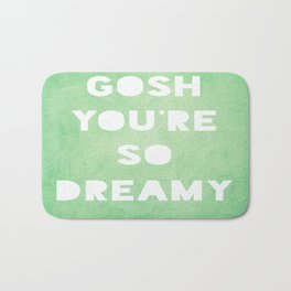Gosh (Dreamy) Bath Mat