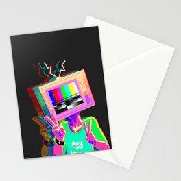 Ayy Lmao Stationery Cards