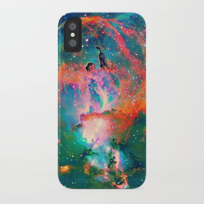 Wing Nebula iPhone Case