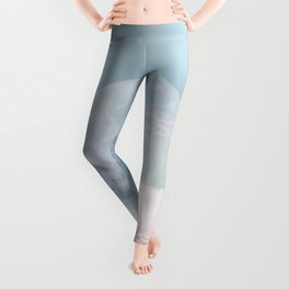 Candy Moon Leggings