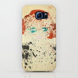 Natalia iPhone Case