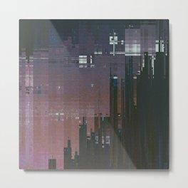 (CUADRO SERIES) - .SCRP. Metal Print